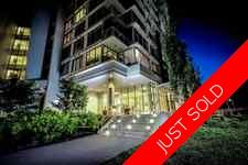 Brighouse Condo for sale:  1 bedroom 540 sq.ft. (Listed 2017-08-23)